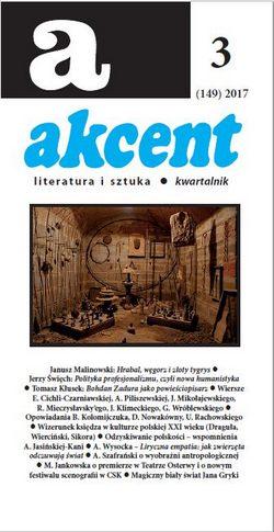 Akcent nr 3/2017
