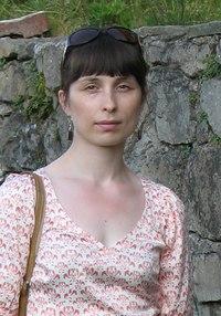 Eliza Leszczyńska Pieniak