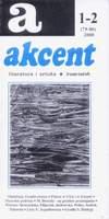 Akcent numer 1-2 (79-80) 2000