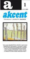 Akcent numer 1 (115) 2009