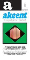 Akcent numer 1 (119) 2010
