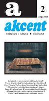 Akcent numer 2 (112) 2008