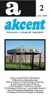 Akcent numer 2 (116) 2009