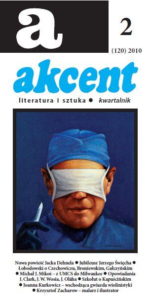 Akcent numer 2 (120) 2010