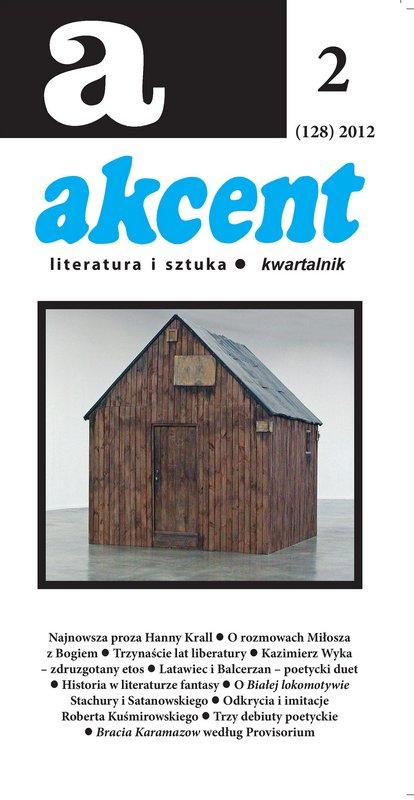 Akcent nr 2 (128) 2012