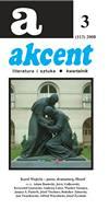 Akcent numer 3 (113) 2008