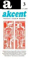 Akcent numer 3 (117) 2009