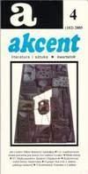 Akcent numer 4 (102) 2005