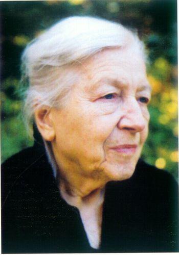 Danuta Mostwin