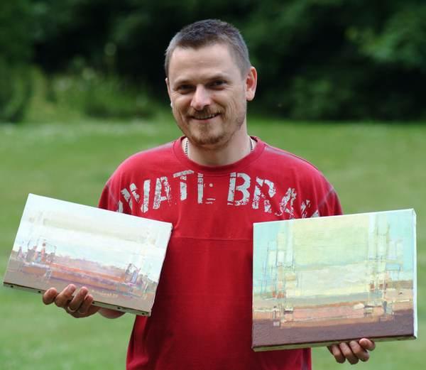 To też są moje dzieci - Krzysztof Grajczak