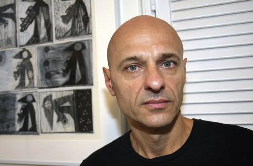 Krzysztof Zacharow