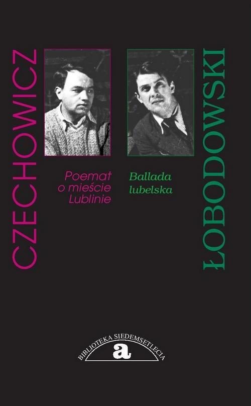 Czechowicz i Łobodowski
