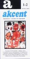 Akcent numer 1-2 (95-96) 2004