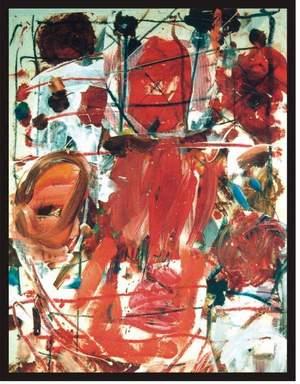 Edward Baran, Kompozycja V, lata 1982-2000