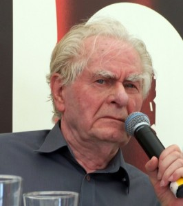 Wiesław Myśliwski, fot. Jarosław Wach