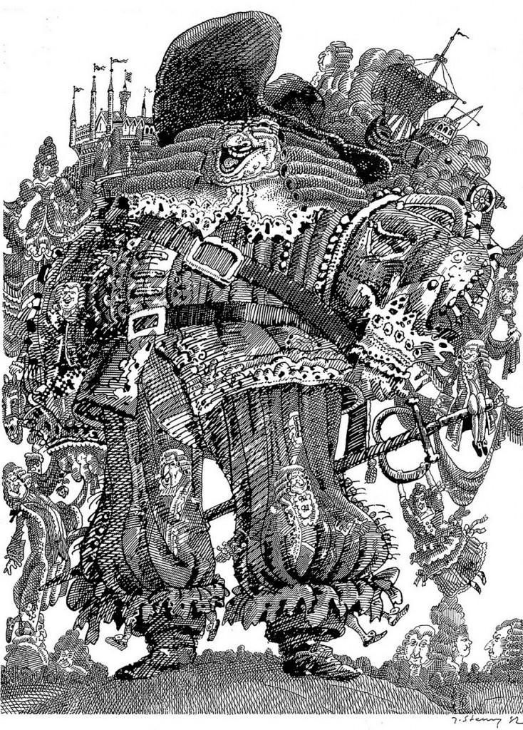 Janusz Stanny. Plakat teatralny