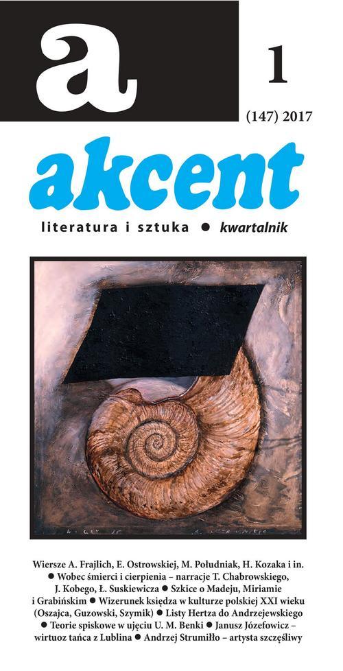 Akcent nr 1/2017
