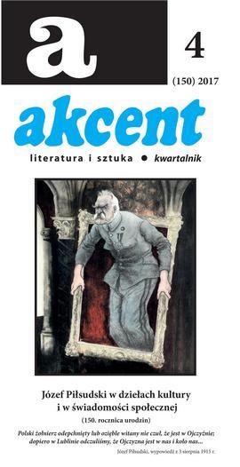 Akcent nr 4/2017
