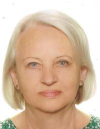Janina Strąkowska, Akcent