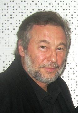 Włodzimierz Staniewski, fot. M. Wróblewska