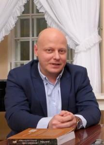 Piotr Biłos