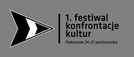 Festiwal Konfrontacje Kultur 2019