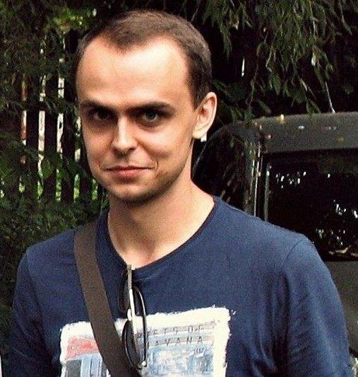 Tomasz Kłusek