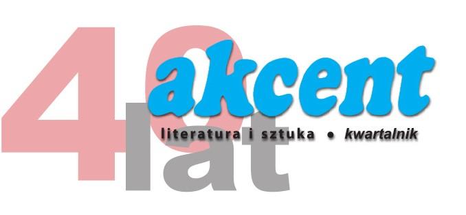 40 lat Akcentu