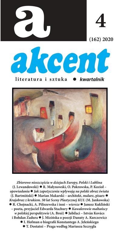 Akcent nr 4/2020