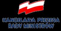 Kancelaria Prezesa Rady Ministrów - logo