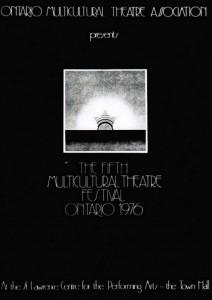 Festiwal teatrów 1976